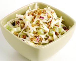 Resultado de imagem para Salada repolho e maçã